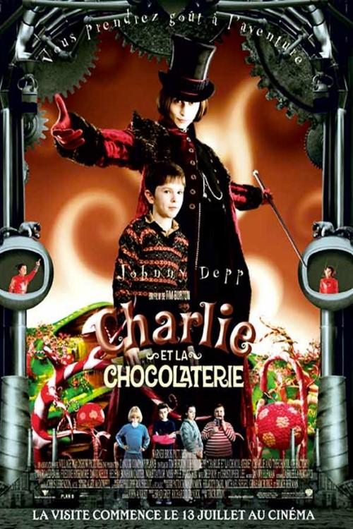 دانلود فیلم Charlie And The Chocolate Factory 2005